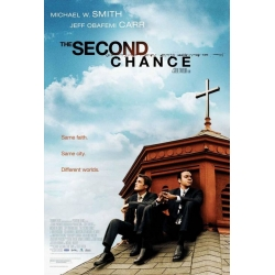 DVD - The second Chance