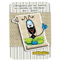 Cartão Bolso Smilinguido 5478