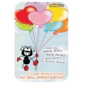 Cartão Bolso Smilinguido 5503