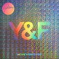 CD + DVD - We Are Young And Free