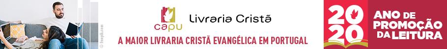 CAPU - Livraria Cristã