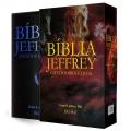 Bíblia Jeffrey Estudos Proféticos - Azul