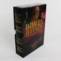 Bíblia Jeffrey Estudos Proféticos - Preta
