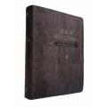 Bíblia Ministerial NVI CP - Marrom Escuro