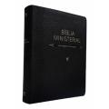 Bíblia Ministerial NVI CP - Preta