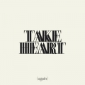 CD - Take Heart Again