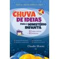 Chuva de Ideias para o Ministério Infantil