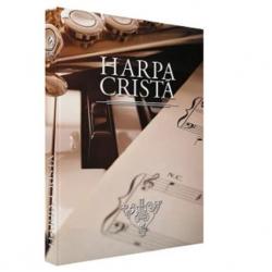 Harpa Cristã Grande - Capa Teclado