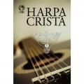 Harpa cristã grande violão brochura