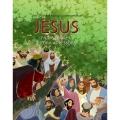 Jesus faz Milagres e Cura as Pessoas