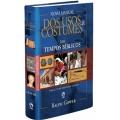 Novo Manual dos Usos e Costumes dos Tempos Bíblicos