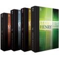 Comentário Bíblico Matthew Henry -  Antigo Testamento