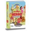 Os Grandes Heróis - Histórias Bíblicas para Bebes
